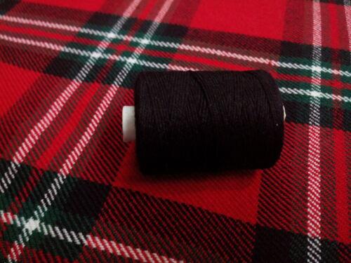 TC Scottish Dudelsack Hanf Highland /& Practice Chanter Verschiedenste Farbe