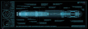 Doctor-Who-Sonic-Screwdriver-David-Tennant-Midi-Poster-416