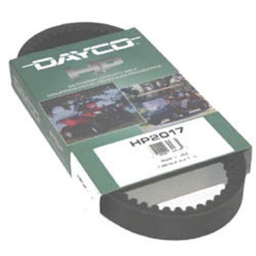 Kawasaki Prairie 360 2004-09 Dayco HP Drive Belt HP2017