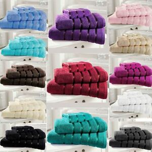 image is loading - Egyptian Cotton Towels