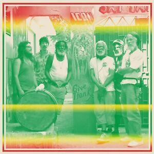 M. Geddes/Congos, der Sun ARAW-Frkwys vol.9: Ikone geben Danke/Icon Eye CD + DVD NEU +