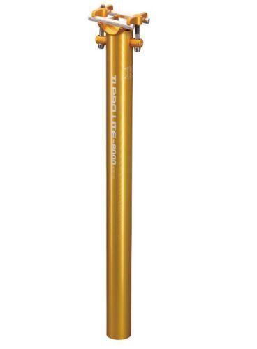 KCNC Ti Pro Lite-8000 Scandium 30.9 x 400mm Mountain Road Bike Seatpost
