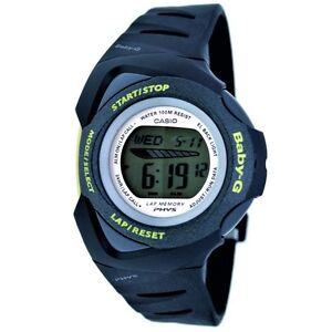 Detalles 103 Casio Reloj De 100m 4v Baby Cadete Bgp G SzGMpLUqV