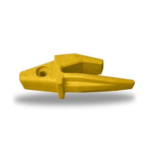 "RK352 Caterpillar Style WeldOn 1.5/"" Lip Assembly Bucket Tooth//Teeth//Adapter"
