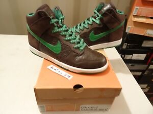 reputable site 64a7b d687b Details about NEW 2006 Nike Dunk SB High Pro