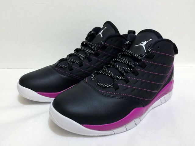 cheap for discount 3b5f2 da3e2 New Girls Jordan Velocity GG Basketball Shoes 706467 018 Youth Size 6.5Y