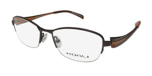 b4d70c6121 Details about NEW KOALI BY MOREL 7503K ORIGINAL CASE FRENCH EYEGLASS FRAME  GLASSES EYEWEAR