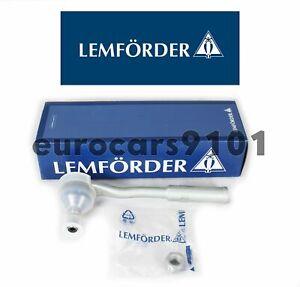 Mercedes-Benz S500 Lemforder Outer Steering Tie Rod End 2115402 2303300403