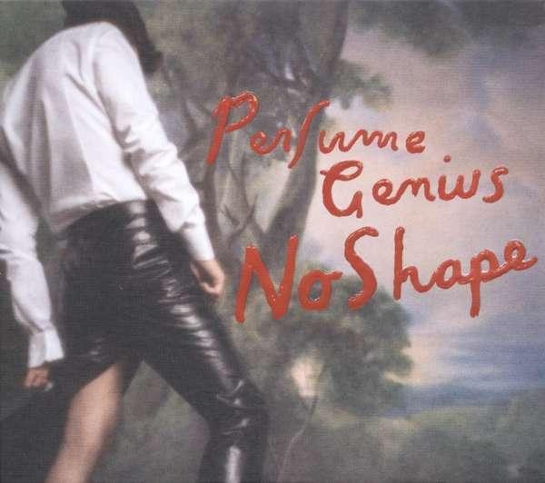 Perfume Genius - No Forma Nuevo LP