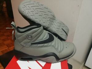684d8826c1f7 Nike Air Shake Ndestrukt Grade School Dark Stucco Black AA2888-003 ...