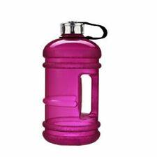 2.2L 74oz Sports Drinking Wave Water Bottle Large Durable Fitness kettle Bottle
