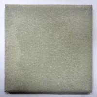 MOSA Keramik Steinzeug Bodenfliesen 10x10 cm Grau geflammt *MADE IN HOLLAND*