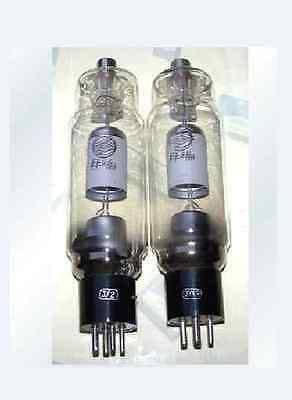 Dawn Sound Rectifier Tube 5Z3P J {5U4G GZ31} NEW