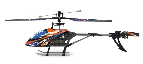 Top RC Helikopter Jamara Sole V2 Pro  Hubschrauber, 4 Kanal, 2,4 GHz, Gyro