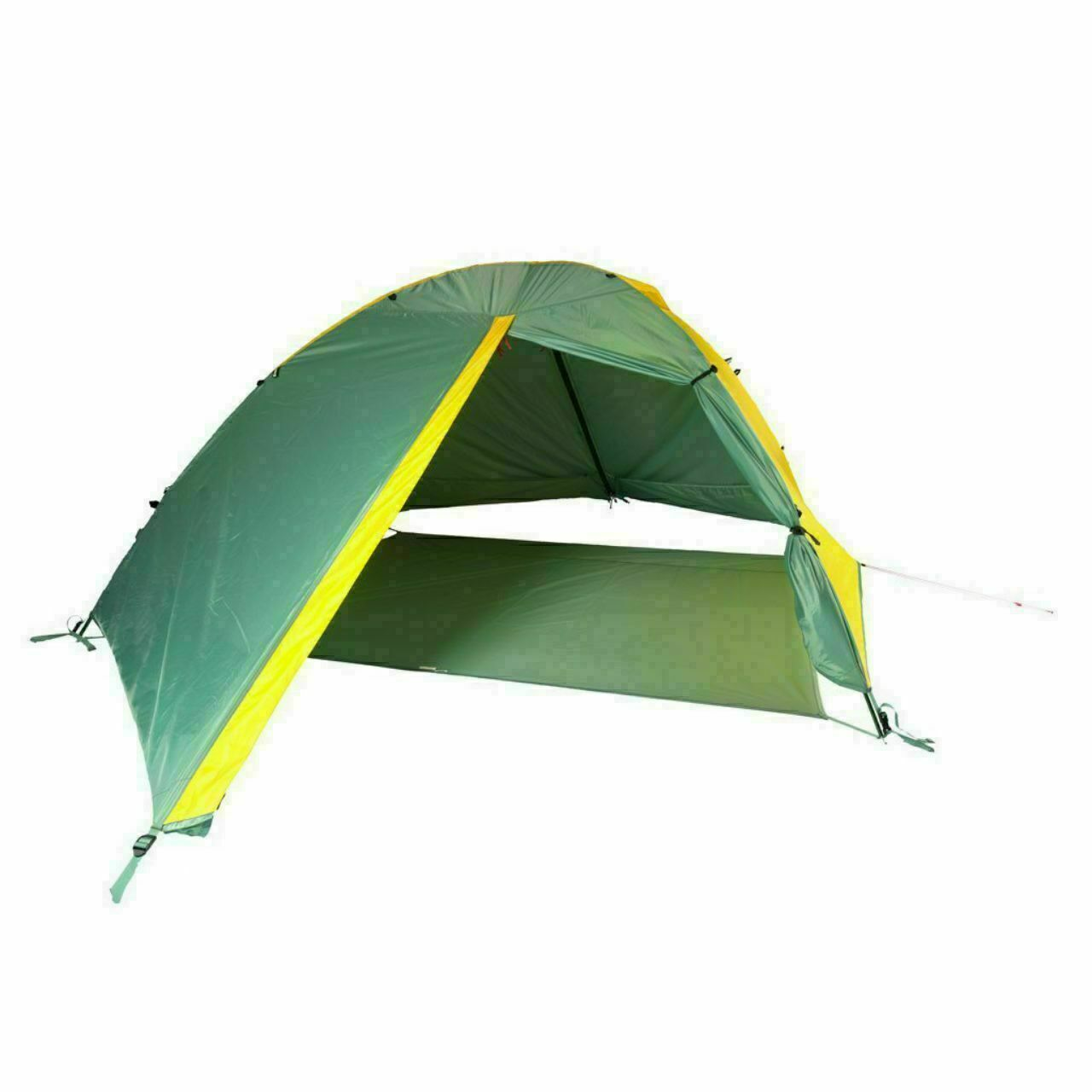 Mons Peak IX Footprint to Fit Night Sky 3 person (3P) Tent