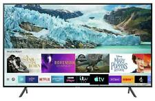 """Samsung UE43RU7100 43"""" 2160p (4K) Ultra HD LED Smart TV with Freeview"""
