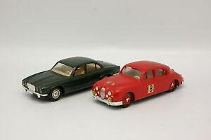 Solido-Eligor-SB-1-43-Lot-de-2-Jaguar