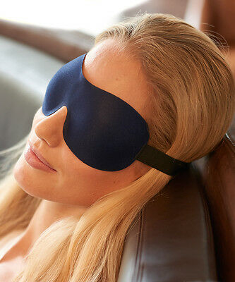 Rigoroso Ohropax Sleep Mask 3d-