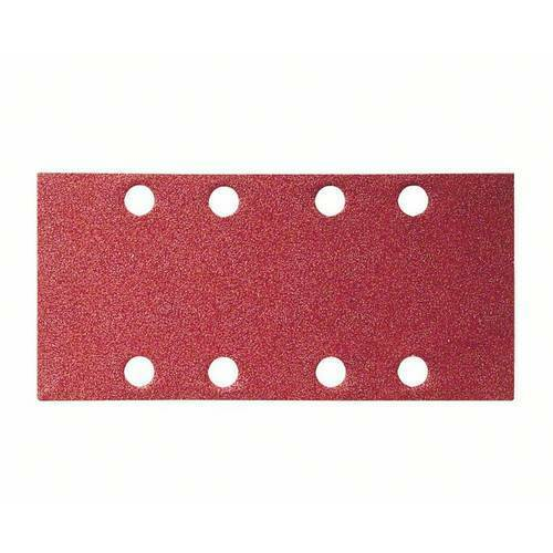 Bosch accessories best for wood 2608607232 carta abrasiva orbitale a strappo