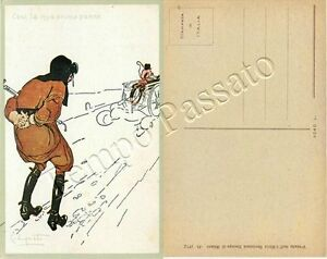 Furto-di-motocicletta-a-uomo-in-panne-illustratore-Codognato