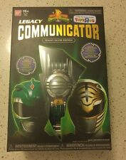 MMPR Mighty Morphin' Power Rangers Legacy Communicator Tommy Oliver Edition NEW