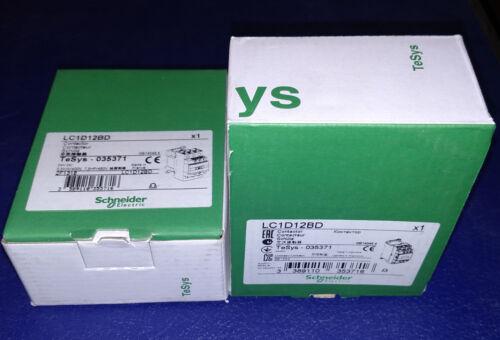 ------------/> BRAND NEW LC1D12BD Square D LCID12BD