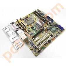 Asus P5LD2-TVM SE/S REV 1.02G Socket LGA775 Motherboard With BP