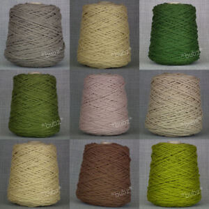 Image Is Loading Super Chunky Pure Wool Rug Making 500g