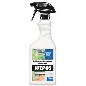 Wepos-Schimmelentferner-750-ml-chlorfrei-Anti-Schimmelspray-Schimmelreiniger