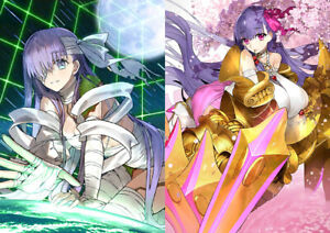 Jp Fate Grand Order Fgo Kingprotea Np5 Passionlip Np5 2 4x5 Starter Account Ebay She shares the exact atk values at minimum with orion and jeanne d'arc (berserker alter). ebay