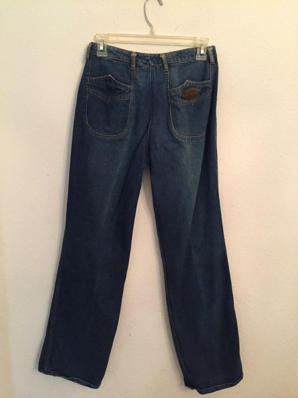 Vintage N'est-Ce Pas? Jeans - image 3