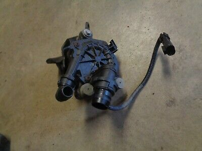 Exhaust & Emissions Secondary Air Injection Pump For COBALT 06-08 ...