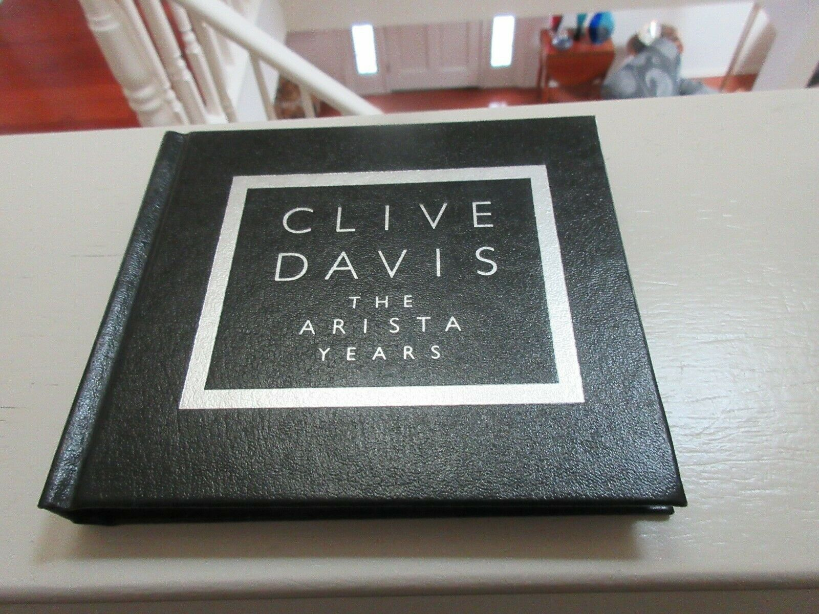 Clive Davis , The Arista Years , CD