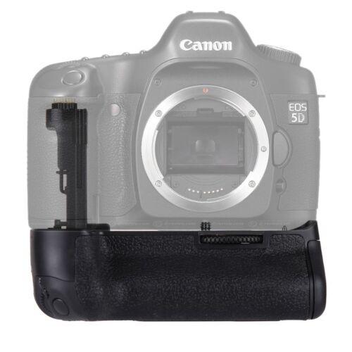 PULUZ Vertical Camera Battery Grip Holder For Canon EOS 5D Mark III as BG-E11