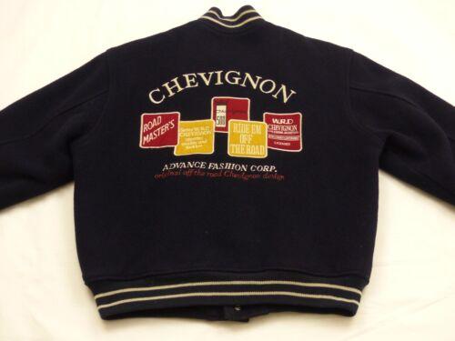 Baseball Tip Charles Taglia College Casual Advance Giacca Top s Corp Chevignon awEqg