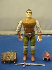 Budo  C8.5   Loose   Incomplete  1988   GI JOE