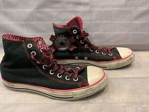 zapatos all star converse mujer