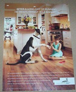 image is loading 2010 print ad pergo flooring little girl amp - Flooring For Dog Room