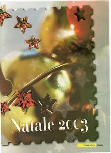 ITALIA-FOLDER-2003-NATALE-VALORE-FACCIALE-11-00-sconto-30