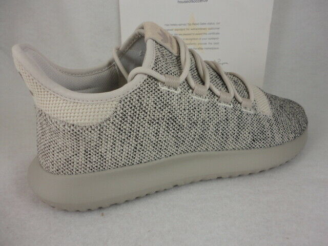 Adidas Tubular Shadow,  Clear Brown   Light Brown   Black, BB8824, Size 11