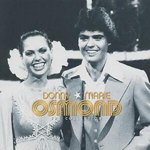 Donny-Osmond-The-Collection-CD-2003-NEW-FREE-Shipping-Save-s