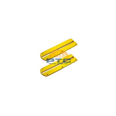 Dewalt 2 Pack Of Genuine OEM Replacement Kerf Plates # 146726-02-2PK