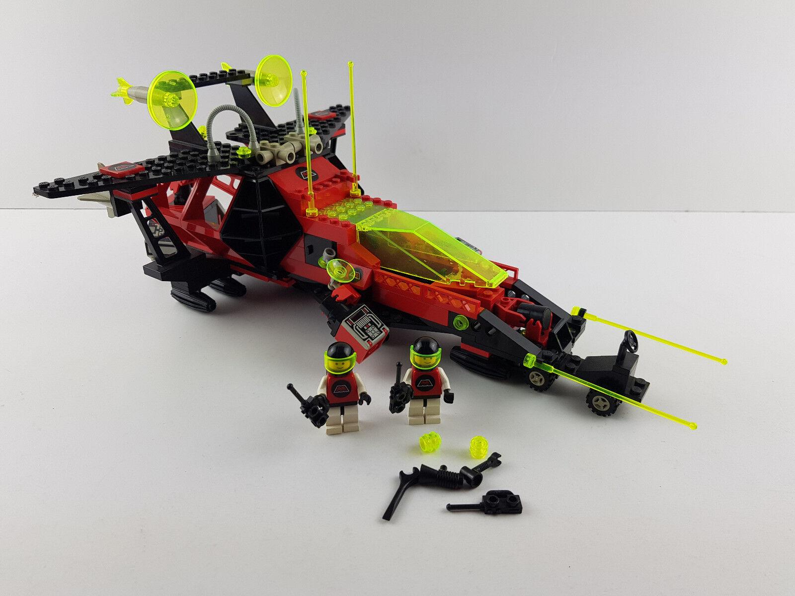 Lego ® 6956 m-Tron Stellar Recon Voyager espacio Space nave espacial