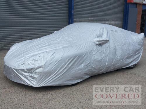 fixed rear spoiler Porsche 911 996 GT3 Aero SummerPRO Car Cover