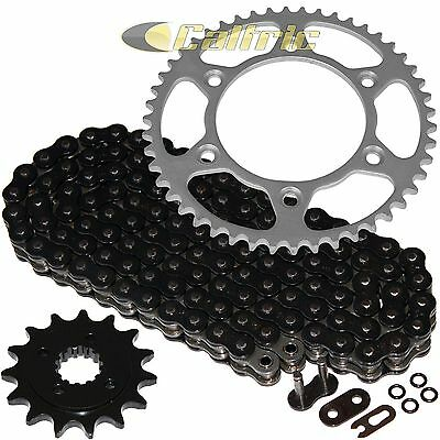 NEW Primary Drive Steel Kit /& O-Ring Chain Fits Honda XR600R 1992–2000