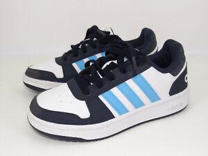 Details zu Adidas Schuhe Sneakers Halbschuhe Klettschuhe