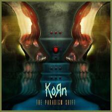 Korn-The Paradigm Shift-CD NUOVO