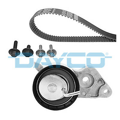 FORD FUSION 1.25 1.4 1.6 FULL DAYCO TIMING CAM//BELT WATERPUMP KIT NEW OE SPEC