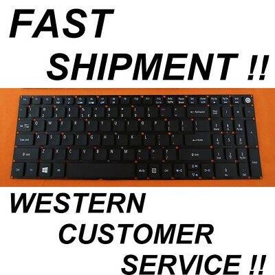 NEW US English Keyboard For Acer Aspire 5 A515-41 A515-41G NO-BACKLIT