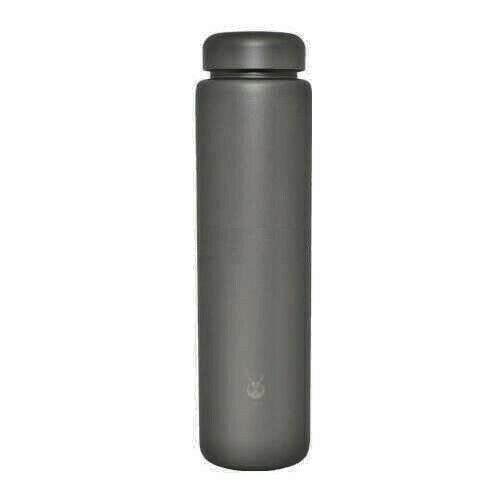 Drinking Water Bottle Anti-corrosion Durable Pure Titanium Outdoor Camping Flask